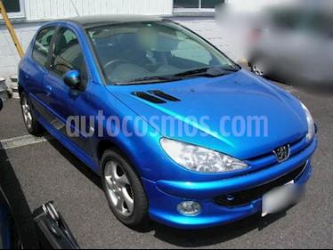 Foto venta Auto Usado Peugeot 206 1.6 3P XS (2006) color Azul precio $1.000.000