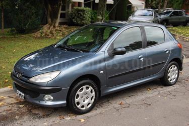 foto Peugeot 206 1.6 XS Premium 5P
