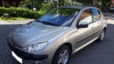 Foto Peugeot 206 1.6 XS