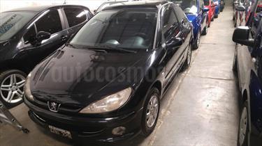 Foto Peugeot 206 2.0 HDi XS Premium 3P usado (2007) precio $160.000