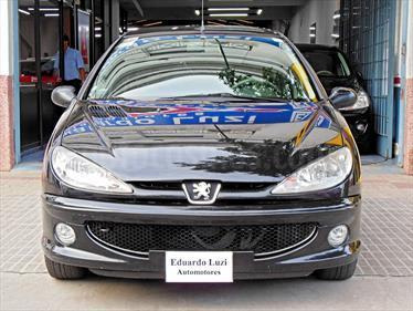 foto Peugeot 206 2.0 HDi XS Premium 5P