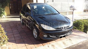 Foto venta Auto Usado Peugeot 206 2.0 HDi XS Premium 5P (2008) color Negro Perla precio $145.000