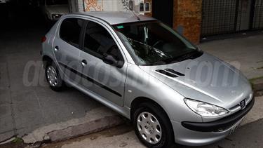 foto Peugeot 206 5P X-Line 1.4
