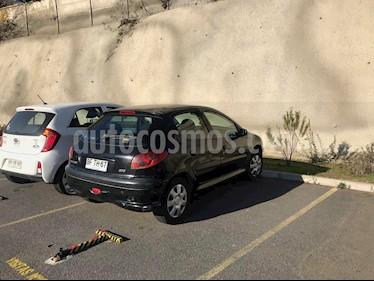 foto Peugeot 206 5P XR