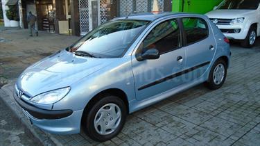 foto Peugeot 206 1.9 XRD Premium 5P