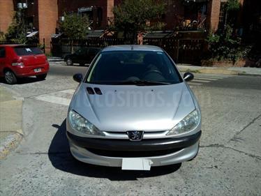 foto Peugeot 206 5Ptas. Active / EdG Generation 1.4
