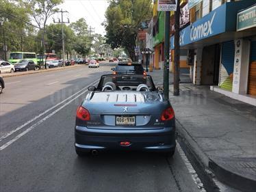 foto Peugeot 206 CC Piel