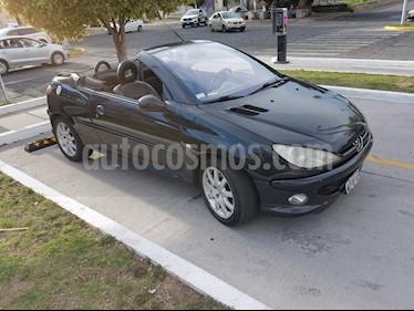 foto Peugeot 206 CC Tiptronic Aut Piel