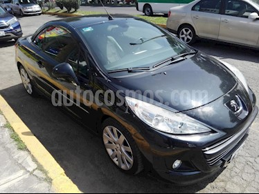 foto Peugeot 207 CC Turbo Piel