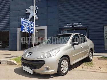 Foto venta Auto Usado Peugeot 207 Compact 1.4 Active 4P (2010) color Beige
