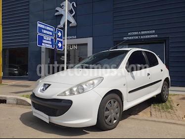 Foto venta Auto Usado Peugeot 207 Compact 1.4 Active 4P (2010) color Blanco precio $145.000