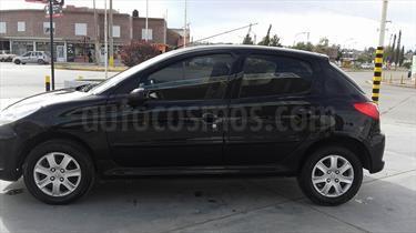 Foto venta Auto usado Peugeot 207 Compact 1.4 Active 5P (2014) color Negro Perla precio $185.000
