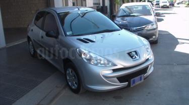foto Peugeot 207 Compact 1.4 Active 5P