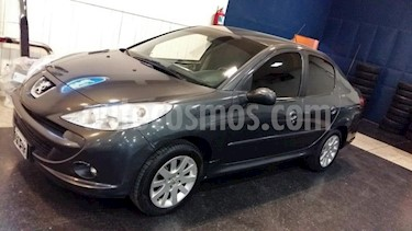foto Peugeot 207 Compact 1.4 Allure 4P