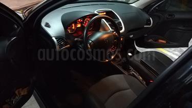 Foto venta Auto Usado Peugeot 207 Compact 1.4 Allure 5P (2012) color Negro precio $200.000