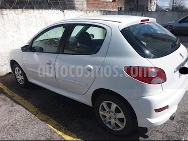 Foto venta Auto usado Peugeot 207 Compact 1.4 Allure 5P (2014) color Blanco precio $240.000