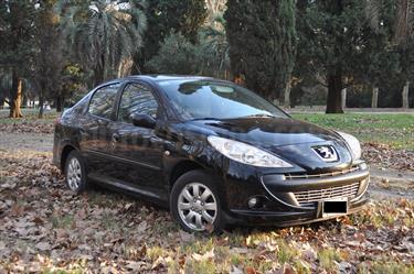 Foto venta Auto Usado Peugeot 207 Compact 1.4 HDi XS 4P (2011) color Negro precio $150.000
