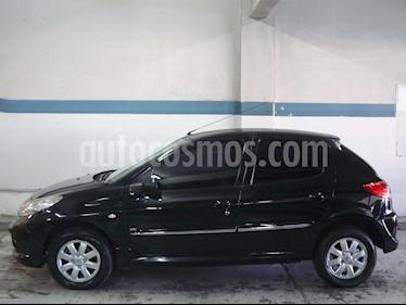 Foto venta Auto Usado Peugeot 207 Compact 1.4 HDi XS 5P (2011) color Negro Perla precio $208.900