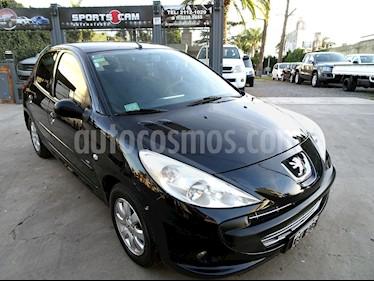 Foto venta Auto Usado Peugeot 207 Compact 1.4 HDi XS 5P (2011) color Negro Perla precio $168.000