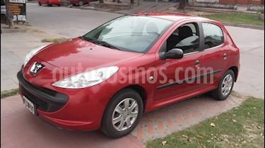 foto Peugeot 207 Compact 1.4 XR 5P
