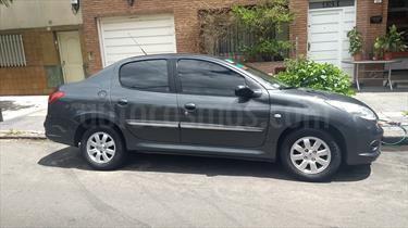 foto Peugeot 207 Compact 1.4 XS 4P