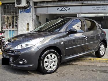 Foto Peugeot 207 Compact 1.4 XS 5P