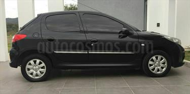 Foto venta Auto Usado Peugeot 207 Compact 1.4 XS 5P (2012) color Negro precio $152.000
