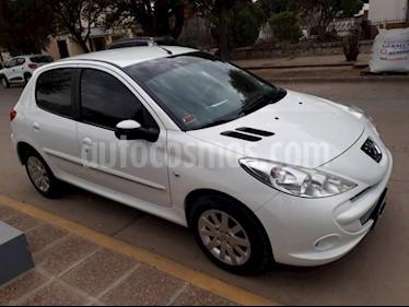 Foto venta Auto usado Peugeot 207 Compact 1.4 XS 5P (2012) color Blanco precio $210.000