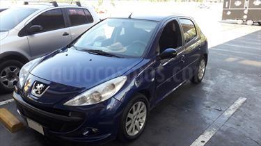 foto Peugeot 207 Compact 1.6 XS 5P