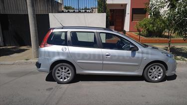 foto Peugeot 207 Compact 1.6 XT 5P