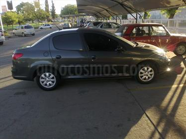 Foto venta Auto usado Peugeot 207 Compact 1.9 Diesel XS 4P (2008) color Gris Grafito precio $165.000