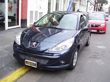 Foto Peugeot 207 Compact 5P 1.4 HDI Allure (70cv)