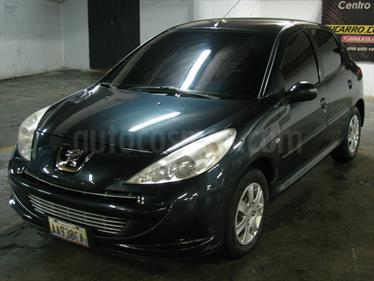 foto Peugeot 207 Compact XR 1.4L