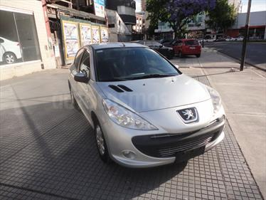 Foto venta Auto Usado Peugeot 207 Compact Xs 1.6 (2010) precio $117.000