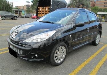 Foto Peugeot 207 1.6L Premium