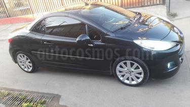Foto venta Auto usado Peugeot 207 4P 1.6 XS Line Ac  (2010) color Negro precio $7.500.000