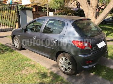 Foto Peugeot 207 5P 1.4 Diesel