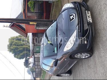 Peugeot 207 5P 1.4 Generation Diesel  usado (2013) color Azul precio $5.600.000