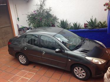 foto Peugeot 207 5P Active