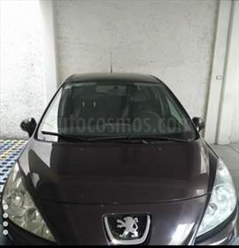 Foto venta Auto usado Peugeot 207 5P Allure (2012) color Negro Rojizo precio $95,000