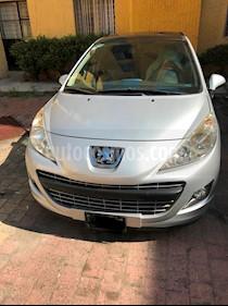 Foto venta Auto usado Peugeot 207 5P Allure (2013) color Plata precio $110,000