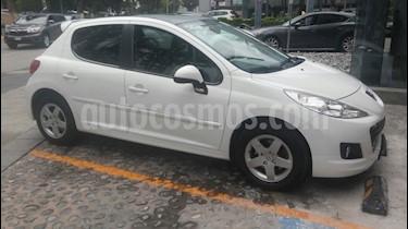 Foto venta Auto Usado Peugeot 207 5P Allure (2012) color Blanco precio $120,000