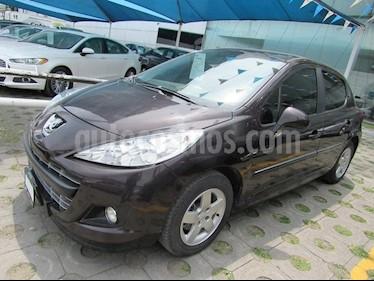 Foto venta Auto usado Peugeot 207 5P Allure (2012) precio $98,000