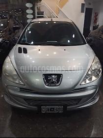 Foto venta Auto usado Peugeot 207 CC  (2013) color Gris precio $167.000