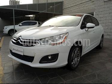 Foto venta Auto Usado Peugeot 207 CC  (2014) color Blanco precio $365.000