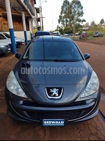 Foto venta Auto Usado Peugeot 207 Compact 3Ptas. 1.4 N XR (75cv) (L08) (2012) color Gris Oscuro precio $160.000