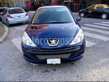 foto Peugeot 207 Compact