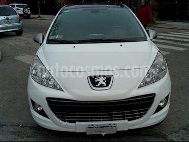 Foto venta Auto Usado Peugeot 207 GTI (156cv) 5Ptas. (2009) color Blanco precio $275.000