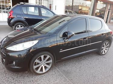 Foto venta Auto Usado Peugeot 207 GTi 5P (2012) color Negro precio $275.000