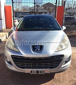 Foto venta Auto Usado Peugeot 207 GTi 5P (2013) color Gris Aluminium